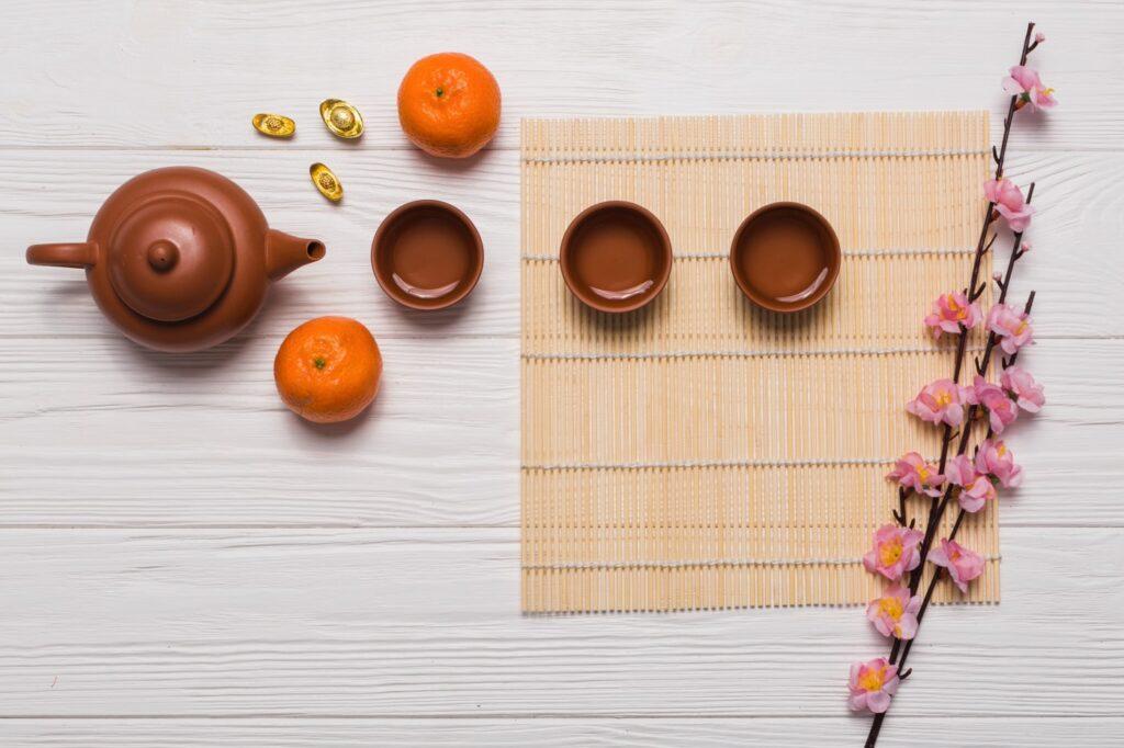 The Best Tea Houses in Kyoto, Japan